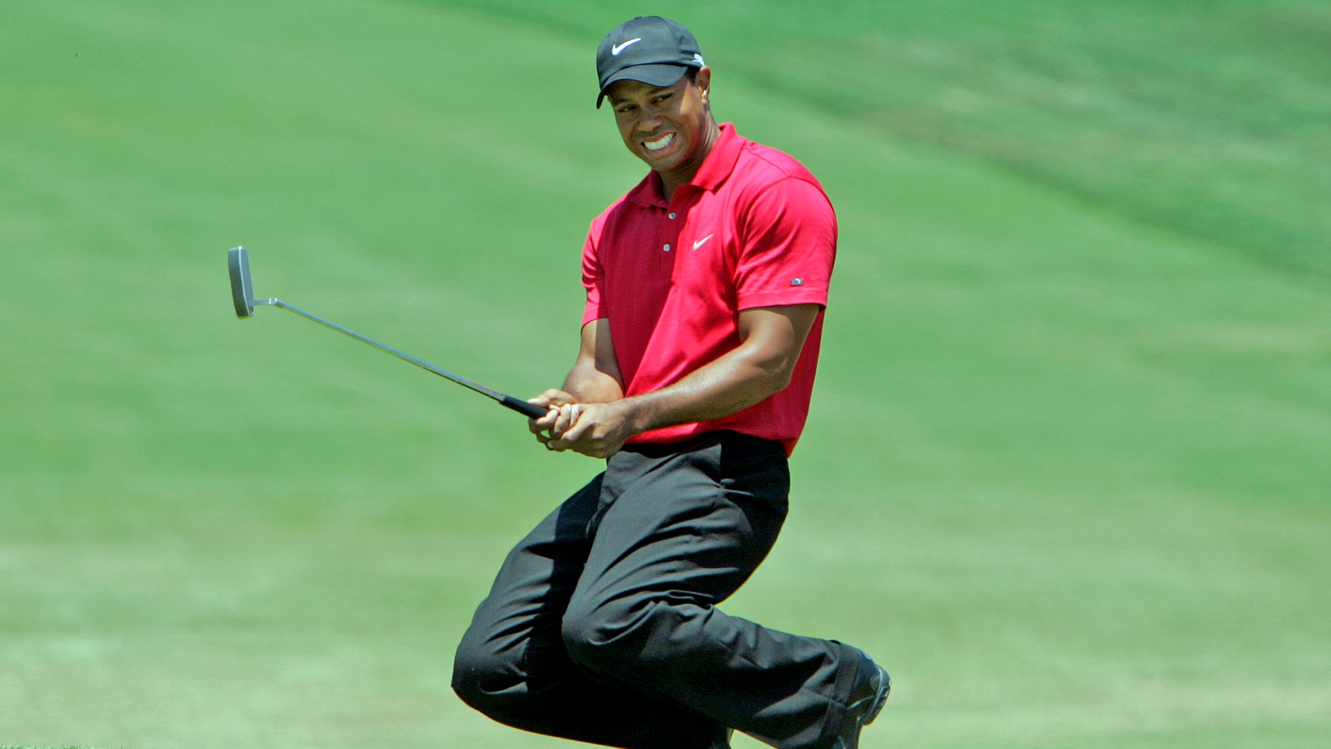 Tiger Woods Says This Exercise Early In His Career Destroyed His Body Golf Channel