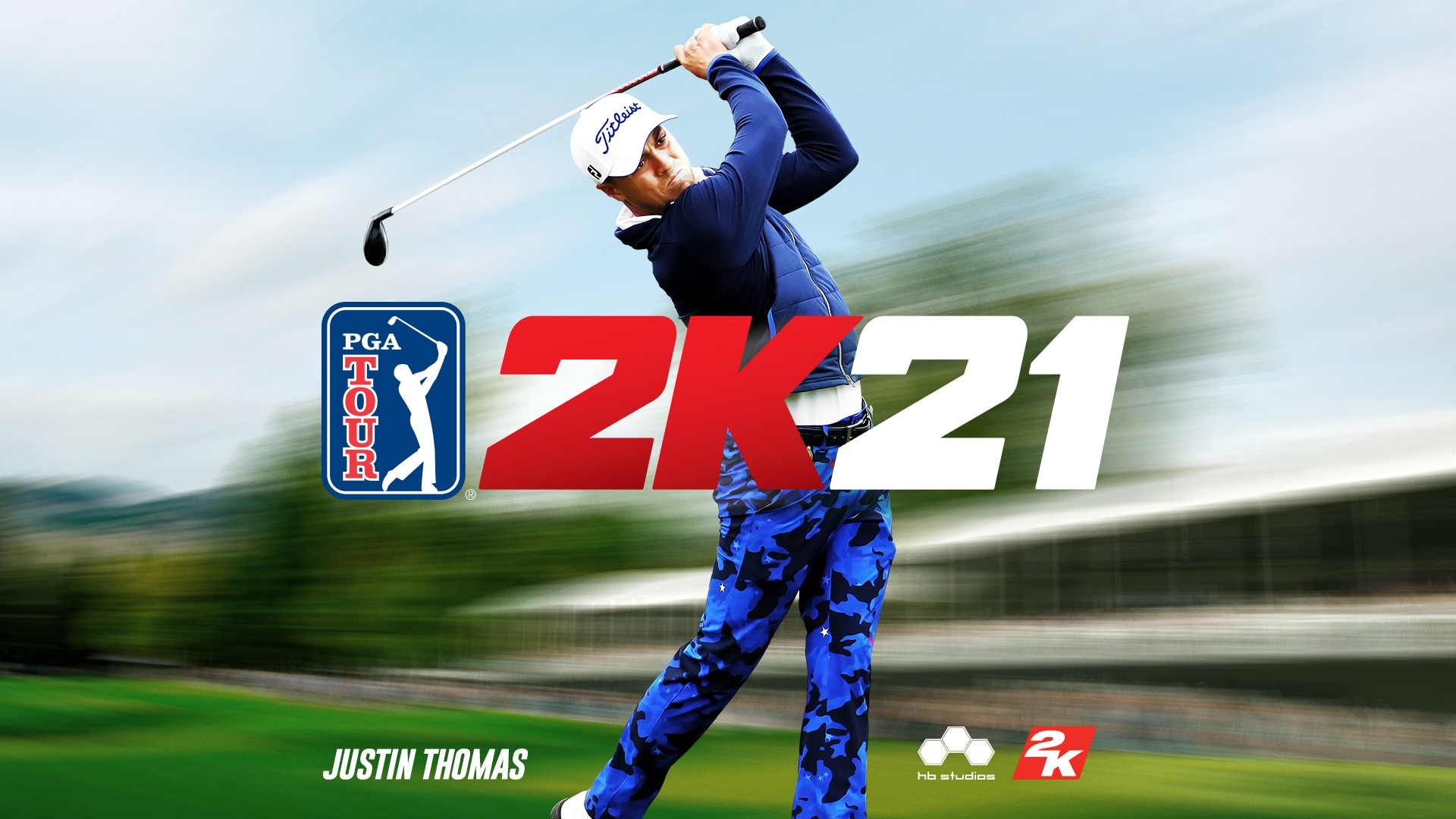 Pga Tour 2k21 Review Finally A Golf Game That S The Best Of Both Worlds Golf Channel