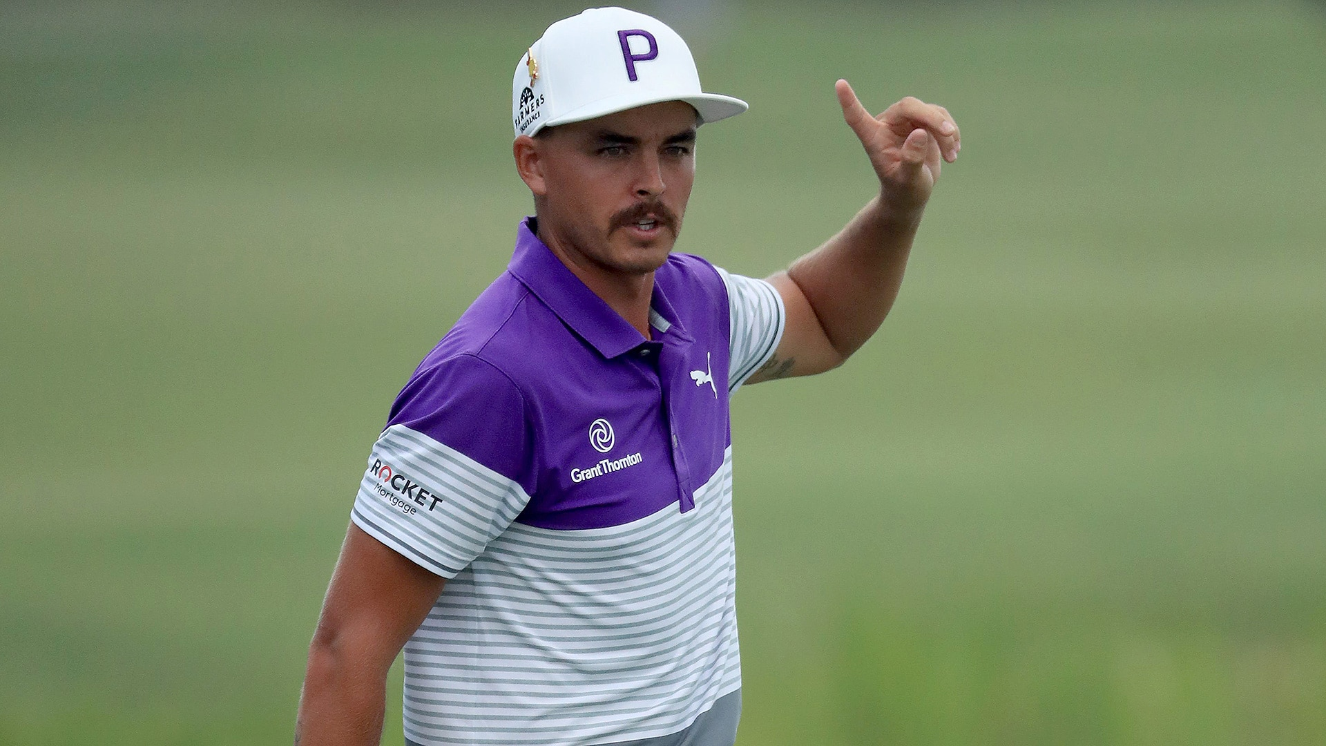 Is Rocket man Rickie Fowler ready to ...