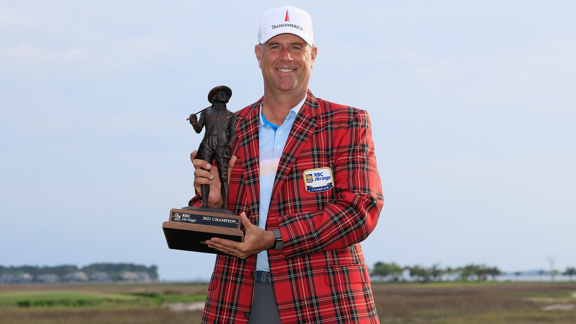 Stewart Cink, 47, wins RBC Heritage for second victory of season | Golf  Channel