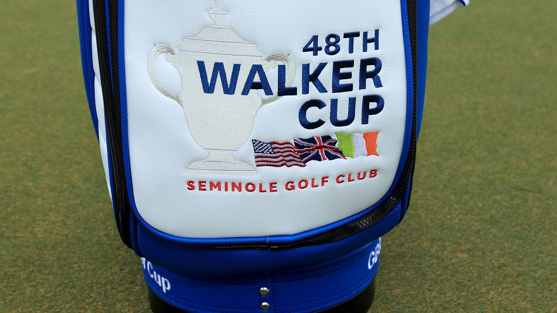 walker cup - photo #9