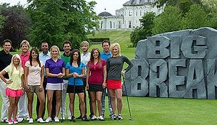Big Break Ireland