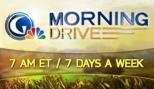 Morning Drive 7AM ET - 7 Days a Week