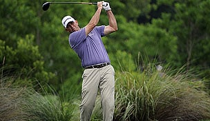 Tom Lehman