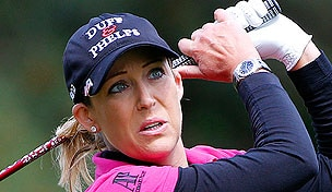 Cristie Kerr at the 2013 Kingsmill Championship