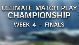 Ultimate Match Play Championship finals