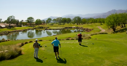 business plan for golf course