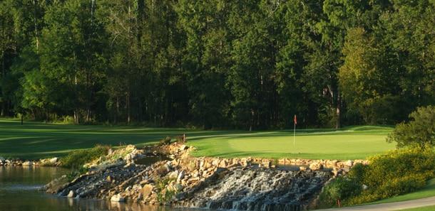 World Tour International Golf Links
