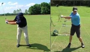 Golf Swing Hip Rotation | Golf Channel