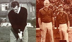 Great Golfers Americans Don't Know #3.