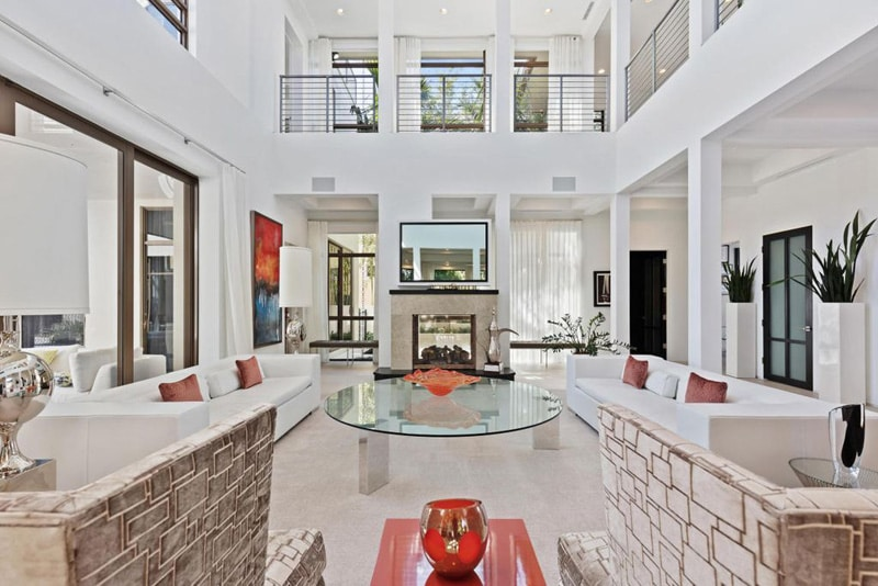 Rory McIlroy takes a loss on selling his Florida home