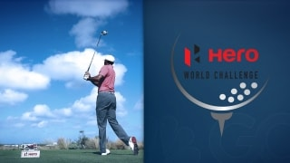 the hero world challenge