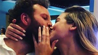 Andrew Johnston gets engaged to his new fiancée Jodie