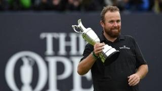 148th Open Championship: Shane Lowry