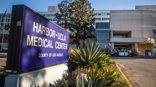 Harbor-UCLA Medical Center