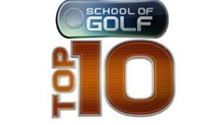 School of Golf Top 10 Moments