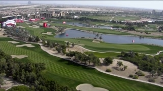 Destination UAE: Abu Dhabi Golf Club