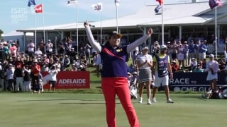 Highlights: Park prevails in Australia to win 20th LPGA title