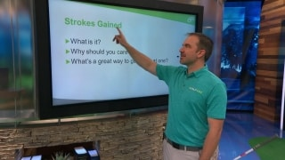 GOLFTEC Tips: Use stats to lose strokes