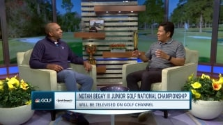 What to know about new 'Junior Golf National Championship'
