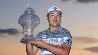 Champion Chats: Im wins first PGA Tour title at Honda