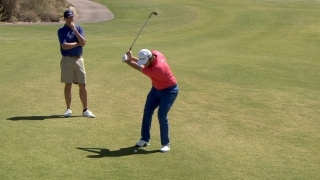Playing Lessons: Rahm's wedge play changes