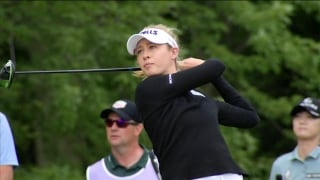 N. Korda achieves Solheim Cup pick goal early: 'I am really proud of myself'