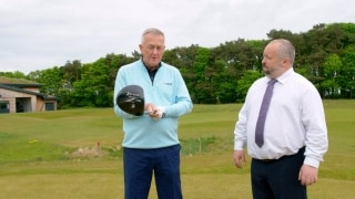 School of Golf: Why people slice