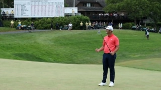 Champion Chats: Rahm wins Memorial to secure world No. 1