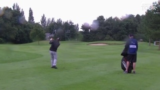Highlights: Walters takes lead into weekend at UK Championship