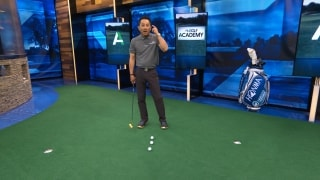 Chang: Pressure putting routine tip