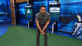 Chang: Stop the flip putting claw grip tip
