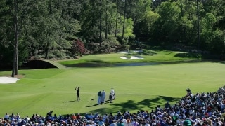 This Week in Golf, April 13-18: Legends win again at Augusta