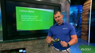 GOLFTEC: What NOT to believe when it comes to driver fitting