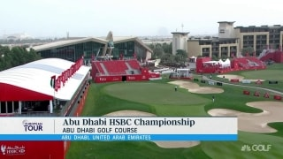 2020 Rolex Series begins this week in Abu Dhabi
