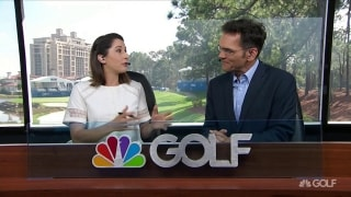 Mackenzie sets stage for 2020 season at LPGA opener