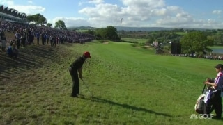 Great Moments in Time: Fowler's epic comeback at Celtic Manor