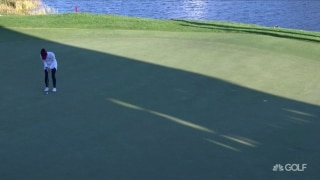 G. Lopez drains long putt to win Diamond Resorts TOC