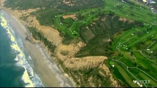 Damron on Torrey Pines South: 'Straightforward, but very difficult'