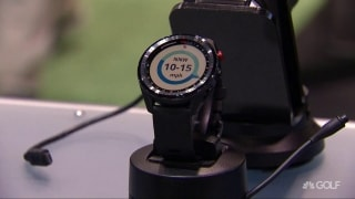 Garmin Approach S62 GPS watch sports a 'virtual caddie'