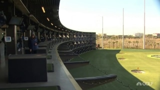 Inside Topgolf, the intersection of golf and entertainment