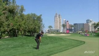 Highlights: Wu (67) builds on lengthy opening eagle in Dubai