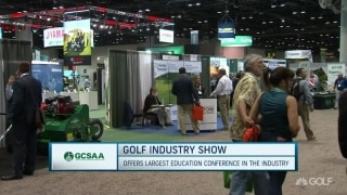 GCSAA takes center stage in Orlando