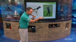 GOLFTEC Tips: Stay out of the 'ruff' by fixing your follow through