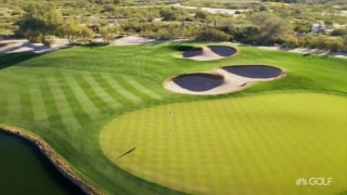 ASU coaches preview NCAA host Grayhawk Golf Club
