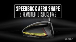 Equipment Room: Cobra King Speedzone driver