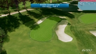 McIlroy: The best drivable par-4 in the world