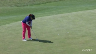 Damron: Park's putter still sharpest weapon on LPGA