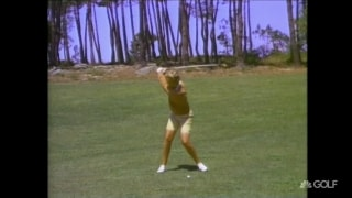 Isenhour: Wright's powerful, elegant swing was Nicklaus-esque