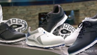 Equipment Room: FootJoy made the 'best even better' with new Pro SL shoes